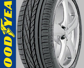 GoodYear EXCELLENCE (205/55 R16 91W)-0
