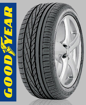 GoodYear EXCELLENCE (215/55 R17 94W)-0