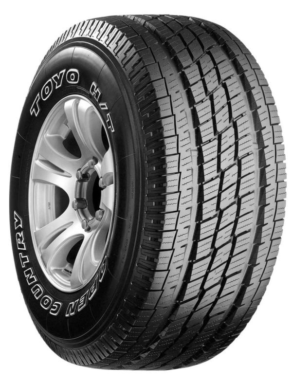 TOYO 265/70 R15 112S OPHT TLX SS QB -0