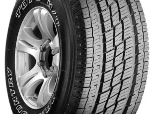 TOYO 235/80R17 120S OPHT TL WE -0